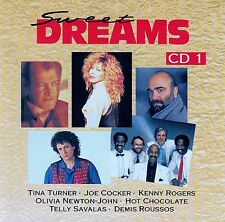 SWEET DREAMS VOL. 1 - VARIOUS ARTISTS / CD (EMI ELECTROLA 1990) - NEUWERTIG