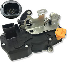 Power Door Lock Actuator Rear Right For 2007-2009 Cadillac Escalade ESV EXT 6.2L