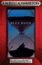 Blue Moon by Laurell K. Hamilton (Paperback) New Book