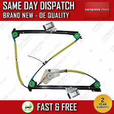 PORSCHE CAYMAN 987 COUPE 2005>ON FRONT LEFT SIDE WINDOW REGULATOR WITHOUT MOTOR