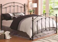 platform bed - Brass Bed Frames