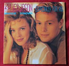 Kylie Minogue & Jason Donovan, especially for you / all i wanna , SP - 45 tours