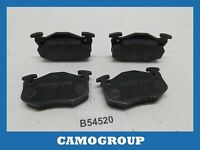 Pills Front Brake Pads Pad For Peugeot 205 305 306 405