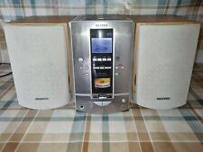 Samsung MM-SN7 Micro Hifi System