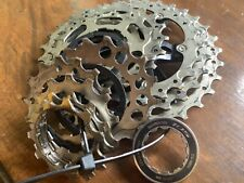 Shimano 105 CS- 5800 Cassette 11SP 11-32 Wide Ratio VGC