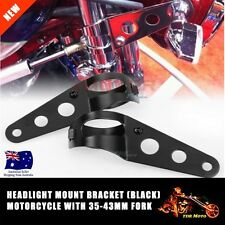 Universal Fork Mount Headlight Bracket Suitable For Suzuki Bandit Streetfighter