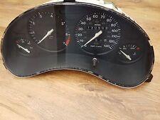 Vauxhall Corsa B 93-00 Speedo Velocímetro Cuadro De Instrumentos