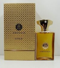 AMOUAGE GOLD FOR MAN EDP SPRAY 50 ML/1.7 OZ.