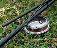 CLEARANCE 12' 3 SEC. LIGHT COMMERCIAL PELLET WAGGLER MATCH COARSE FISHING ROD