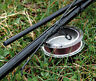12' 3 SEC. LIGHT COMMERCIAL PELLET WAGGLER MATCH COARSE FISHING ROD