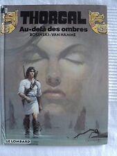 THORGAL 5. AU DELA DES OMBRES 1993