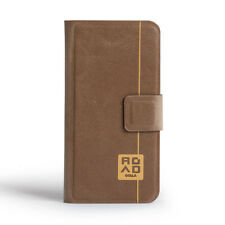 Golla G1600 ROAD Slim Folder Tasche Hülle Etui Apple iPhone 5 5S SE Braun #227
