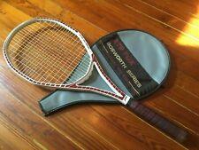 ATP Fox Bosworth Series Ceramic Pro 210 tennis racquet –4 1/2