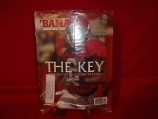 BAMA MAGAZINE + SCOUT 2007 RECUITING GUIDE - NEW IN PLASTIC