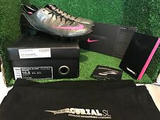 BNIB Nike Mercurial Vapor IV Carbon 406 SL Superfly Limited Edition SG 10,5 44,5