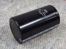 nippon chemi-con 6800uf 400VDC 66B808 Schraubklemme Kondensator Capacitor