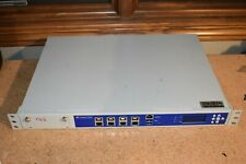 Check Point CheckPoint 4600 8 Port Gigabit PFsense Firewall Appliance T-160 4GB
