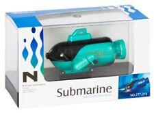 HQ RC Mini Submarine, Assorted Colors