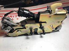 2003-2006 LINCOLN NAVIGATOR LIFTGATE LID LOCK LATCH ACTUATOR 2L7A-7843102-BD OEM
