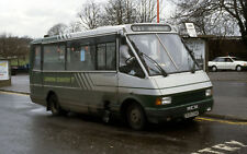London Country North West e999dnk hemel hempstead 6x4 Quality London Bus Photo