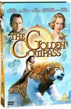 The Golden Compass [DVD] [2007] [DVD][Region 2]