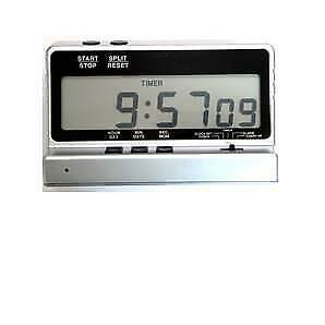 AST Large Display Table Top Digital Countdown/Up Sports / Rally Timer (C5010)