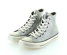 Converse CT AS Limited Edition Hi Portrait Gray Leather Gr. 37,5 / 38,5