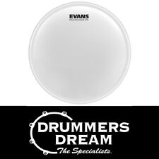 "Evans 14"" UV1 Coated Tom/Snare Batter Drum Head - BRAND NEW SERIES!!"