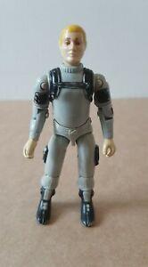 GI Joe Moondancer Action Figure Hasbro 1984