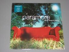 PARAMORE All We Know Is Falling LP New Sealed Vinyl
