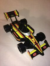 Tyco The Incredible Crash Test Dummies RACING COURSE F1 Voiture Figurine Véhicule