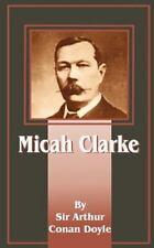 Micah Clarke                                                                 ...