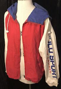 Polo Sport Ralph Lauren 90s Vintage Jacket