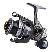 Spinning Reel 2000 3000 5000 High Speed 7.1:1 Carp Fishing Reel Freshwater