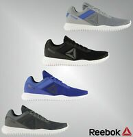 Mens Reebok Mesh Sport Lace Flexagon Energy Trainers Footwear Sizes UK 6-12
