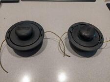 Quantity of 2 DeWalt Oem 90599025 25' replacement line and spools Dcst920