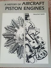 History of Aircraft Piston Engines  By Herschel Smith