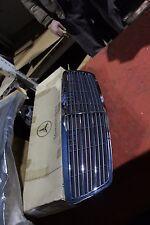 Original Mercedes w203 clase C parrilla calandra Classic 2038800483 nuevo a nos