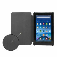 "Ultra Thin Slim Stand Holder Case Cover for Amazon Kindle Fire 7"" HD 8 10 2015"