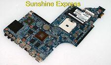 OEM HP Pavilion DV6-6C40CA AMD System Board A60M 669128-001
