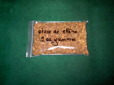 Ecorce de chêne (Quercus robur) - 100 grammes