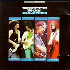 White Boy Blues, Vol. 1 by Various Artists (CD, May-1986, Castle Music Ltd....