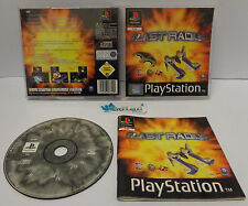 Console Game Gioco PS1 SONY Playstation PSOne PSX Play Psygnosis - BLAST RADIUS