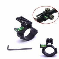 Scope Level Bubble Ring of 1 inch/30mm Ring Extend 20mm Picatinny For hunting