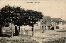 CPA Attainville - La Place  (380335)