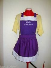 Cotton Blend Personalised Kitchen Aprons