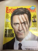 Entertainment Weekly March 10 2017- Goodbye Wolverine-Hugh Jackman-Oscar Shocker
