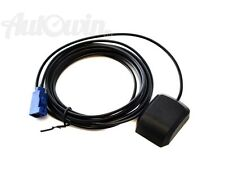 NEW GPS ANTENNA BMW CCC CIC NBT MID Fakra Connector Waterproof