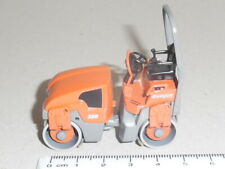 NZG 8001. ``WEYCOR AW300 COMPACTOR`` - BNIB, scale 1:50.  EXCELLENT DETAIL