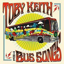 Toby Keith - The Bus Songs [CD]